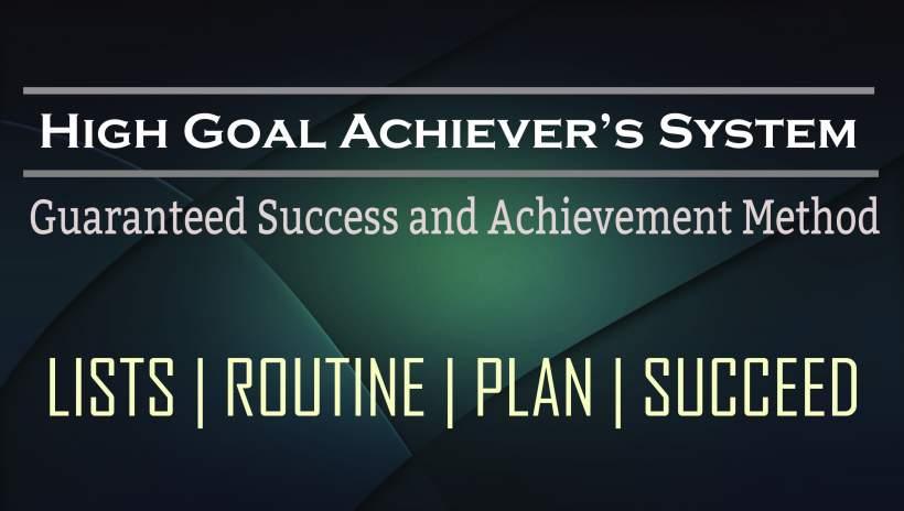 Goals Logo Nesting 2